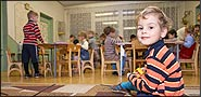 Choosing Child Care for Preschoolers - 3 to 5 years