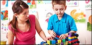 Helping your Child Adjust to Child Care