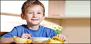 Tips for Happy Mealtimes